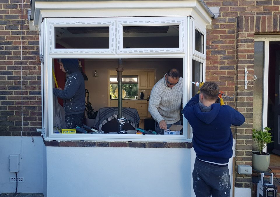 Reasons to Hire Professionals For Door and Window Installation