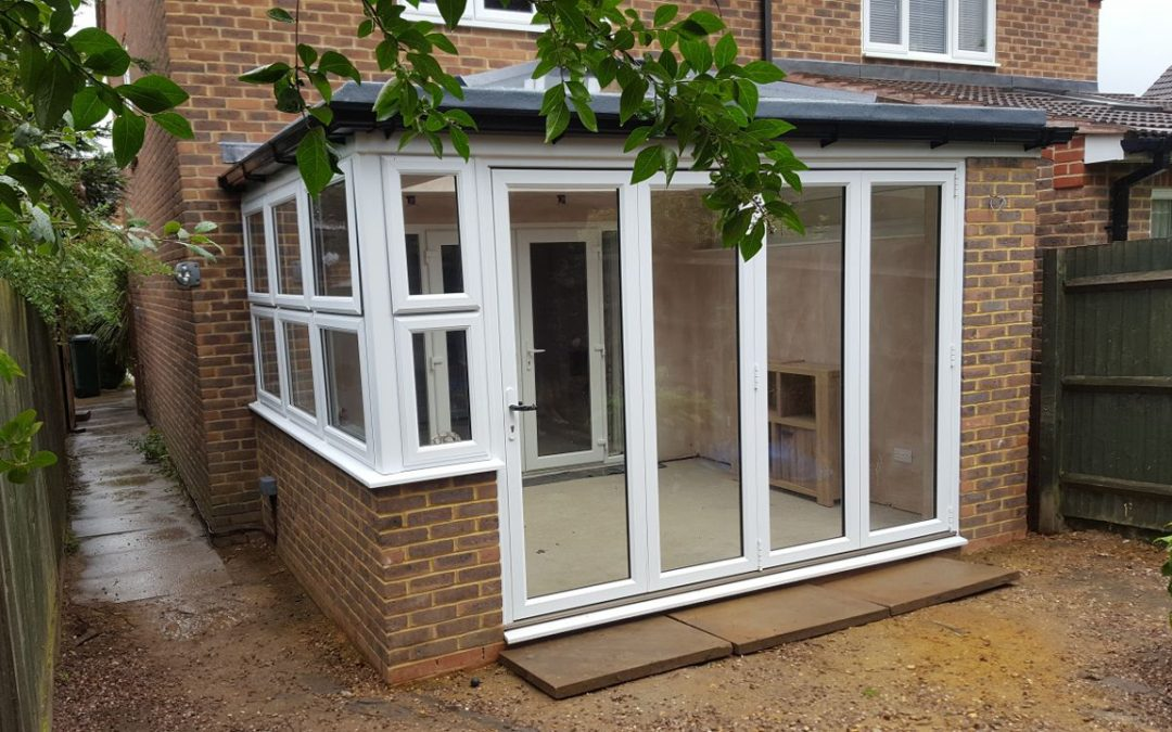 3 Benefits Offered By Double Glazing Windows In Crawley